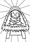 Bible 2 coloring page