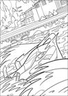 Batman 010 coloring page