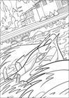 Batman 010 coloring page