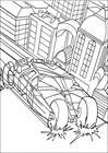 Batman 020 coloring page