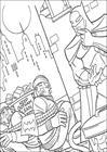 Batman 050 coloring page