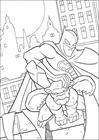 Batman 052 coloring page