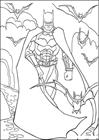 Batman 059 coloring page