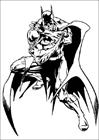 Batman 067 coloring page