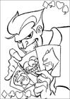 Batman 087 coloring page