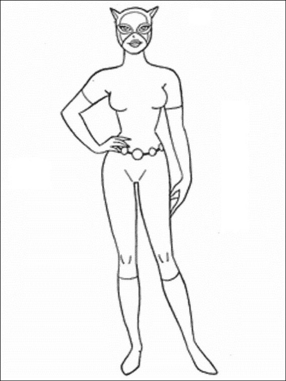 jason todd coloring pages - photo#11