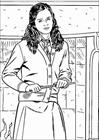 Harry Potter 020 coloring page