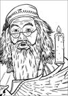 Harry Potter 031 coloring page