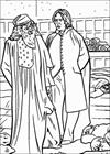Harry Potter 033 coloring page