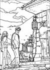 Harry Potter 038 coloring page