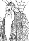 Harry Potter 051 coloring page