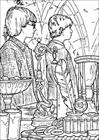 Harry Potter 053 coloring page