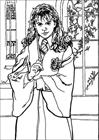 Harry Potter 066 coloring page