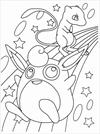Pokemon 08 coloring page