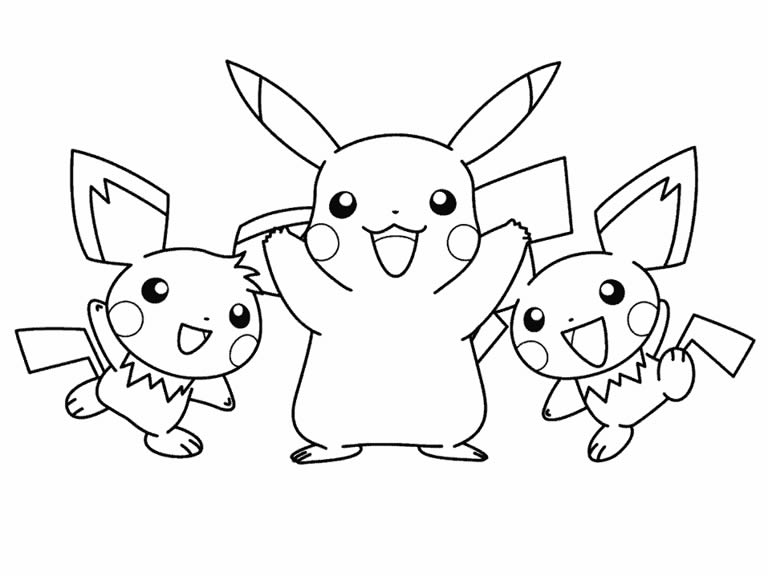 Pokemon 09 coloring page