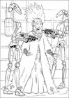 Star Wars 033 coloring page