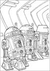 Star Wars 034 coloring page
