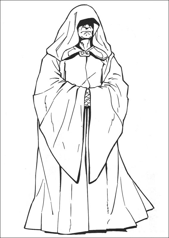 Star Wars Return Of The Jedi Coloring Pages Coloring Pages Jedi Coloring Pages