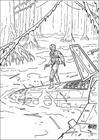 Star Wars 067 coloring page