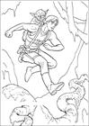 Star Wars 070 coloring page