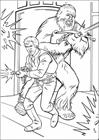 Star Wars 077 coloring page