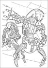 Star Wars 083 coloring page