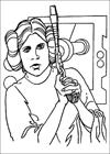 Star Wars 128 coloring page