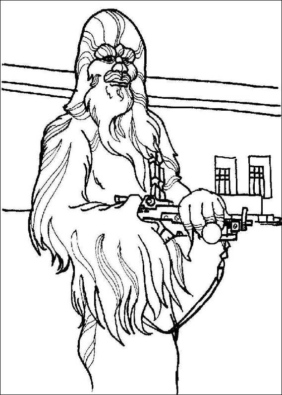 Kids Under 7 Star Wars Coloring Pages Coloring Coloring Pages