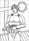 Star Wars 131 coloring page