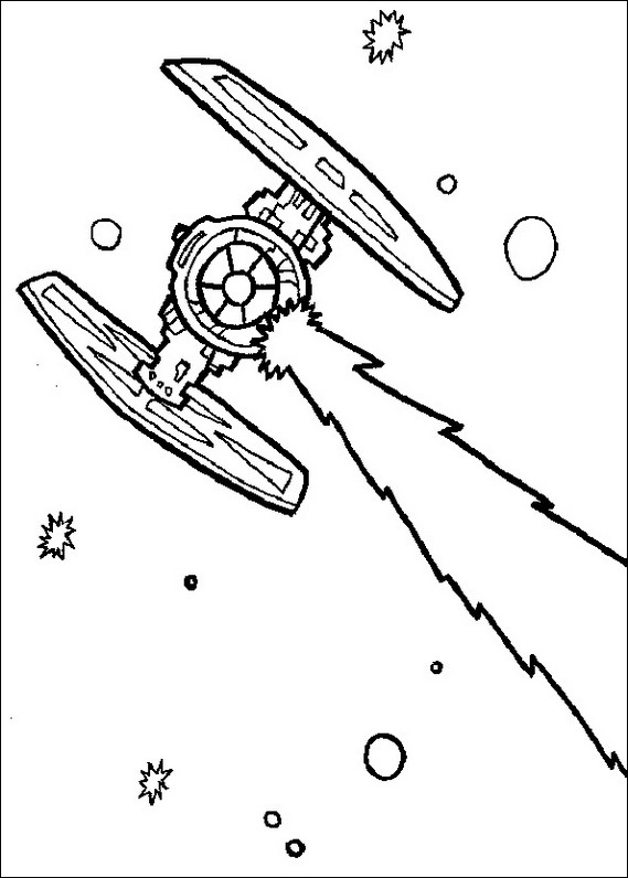 Coloring Pages Star Wars 7 star wars 7 coloring coloring pages