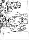 Star Wars 142 coloring page