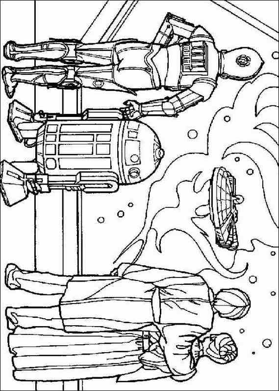 Free Lego Star Wars Decals Coloring Pages