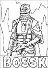Star Wars 148 coloring page