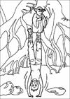 Star Wars 151 coloring page