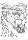 Transformers 013 coloring page