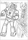 Transformers 014 coloring page