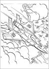 Transformers 017 coloring page
