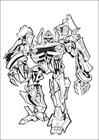 Transformers 039 coloring page