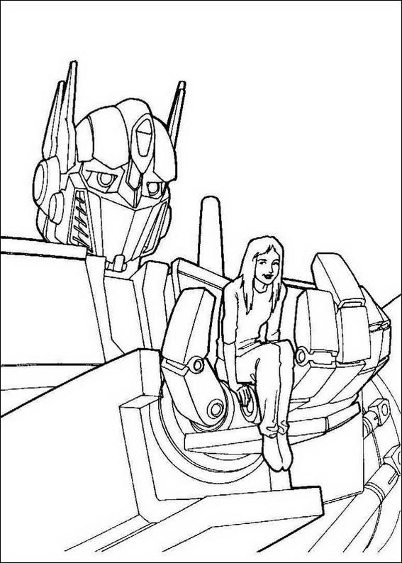 aerialbots coloring pages - photo#11