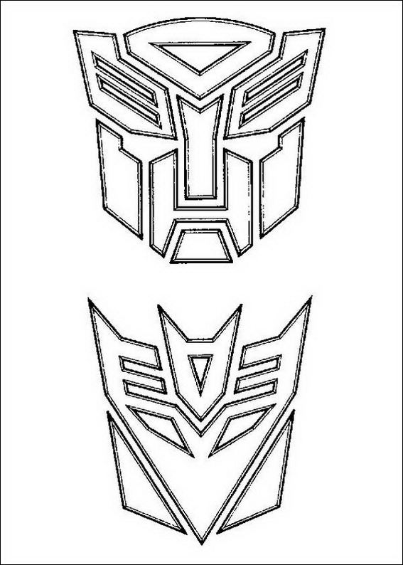 transformers fall of cybertron optimus prime toys coloring pages