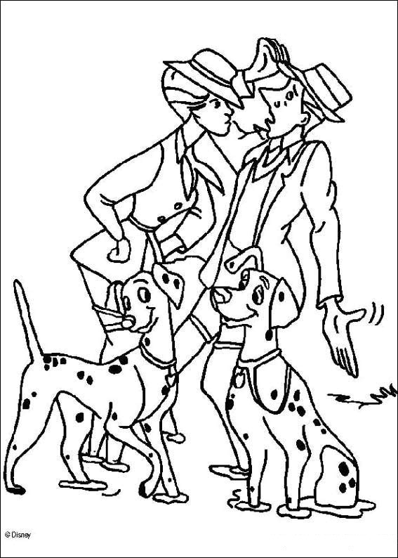 coloring pages  dalmatians. coloring boys  coloring puppy, coloring pages