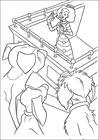 102 Dalmatians 01 coloring page