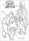102 Dalmatians 09 coloring page