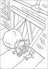 102 Dalmatians 22 coloring page
