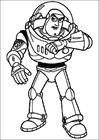 Toy Story 011 coloring page