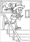 Toy Story 014 coloring page