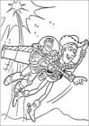 Toy Story 016 coloring page