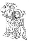 Toy Story 075 coloring page