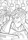 Batman 013 coloring page
