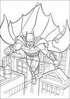 Batman 025 coloring page